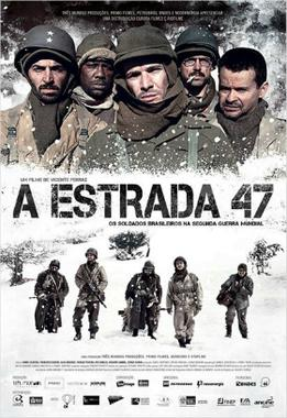 Poster van film Estrada 47