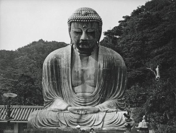 Bert Ernste Foto Boeda Japan
