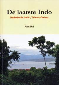 Omslag boek De laatste Indo